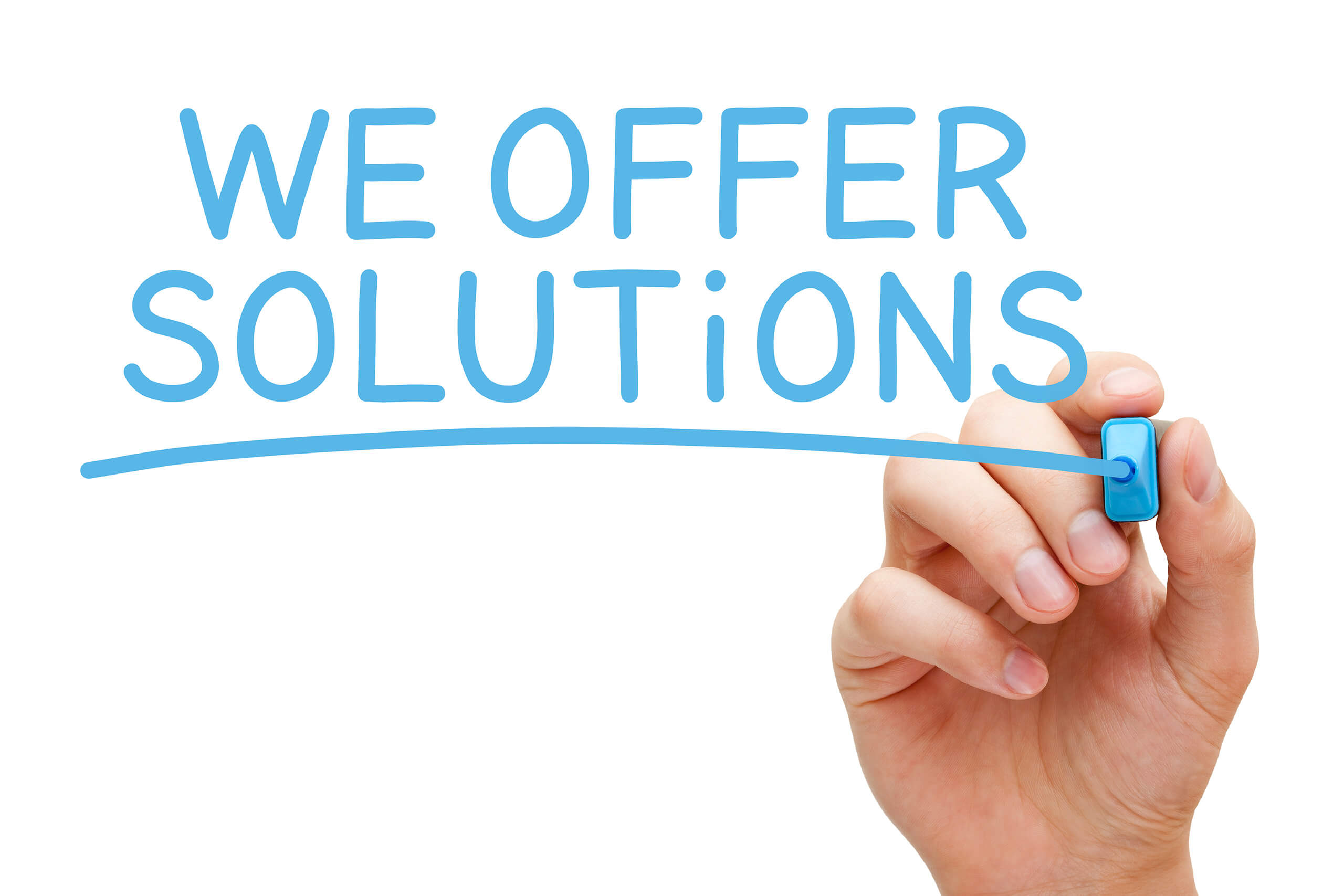 dbsolution Consulting Services