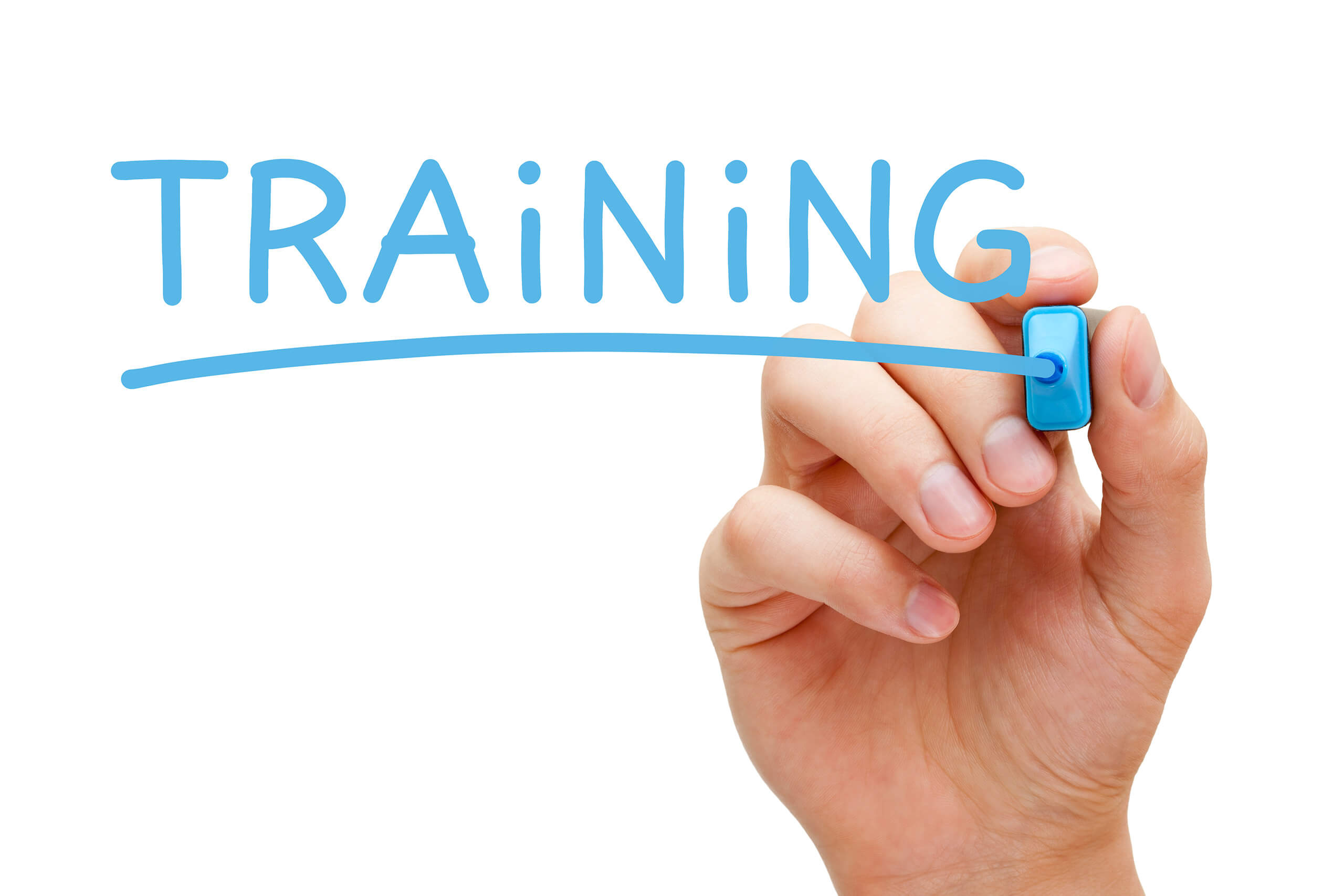 Oracle Training Services